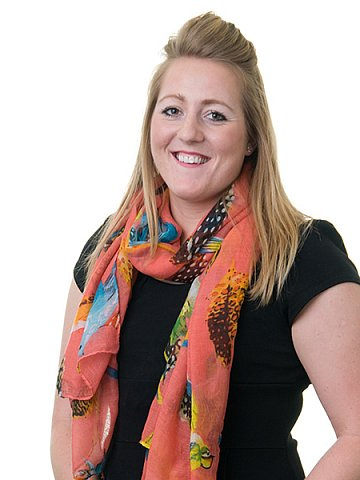 Professional Education Specialist and Territory Manager Sydney North