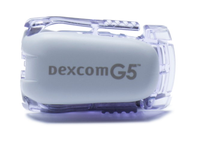 Continuous Glucose Monitoring Systems - Dexcom