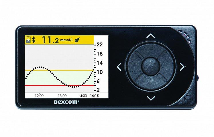 Continuous Glucose Monitoring Systems - Dexcom® | Australasian